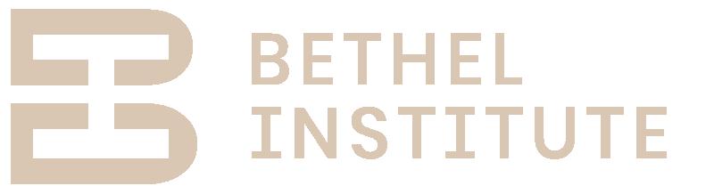 Bethel Institute Logo