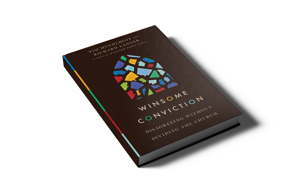 Winsome Conviction Book
