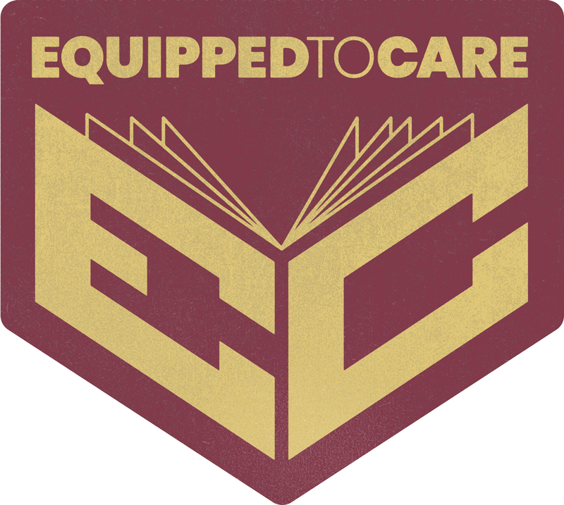 Equipped to Care