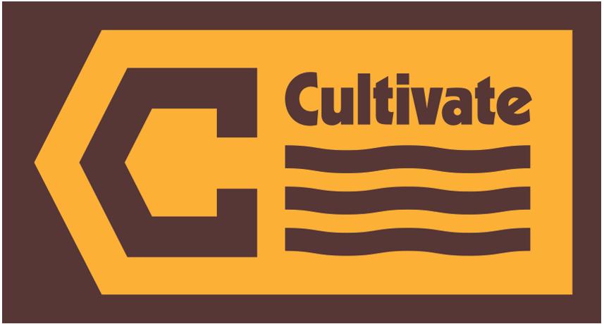 Cultivate Logo